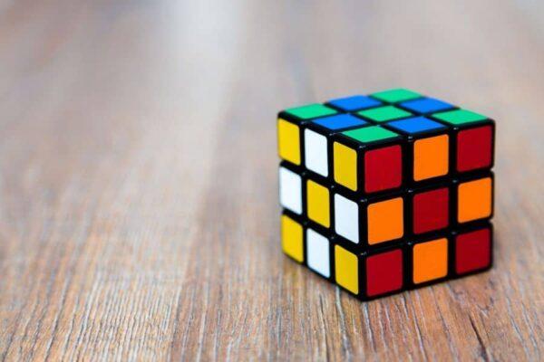Hướng dẫn cách giải Rubik 3x3 đơn giản