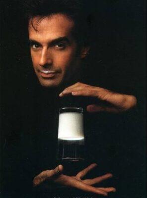 Sự thật rùng mình về David Copperfield