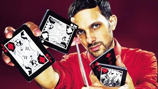 Top 10 ảo thuật gia lừng danh tài hoa nhất thế giới